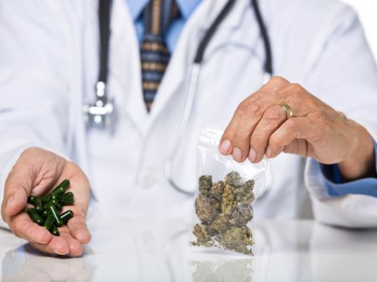 With medical marijuana now legal in Florida, is recreational