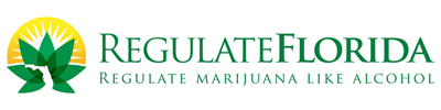 Regulate Florida logo
